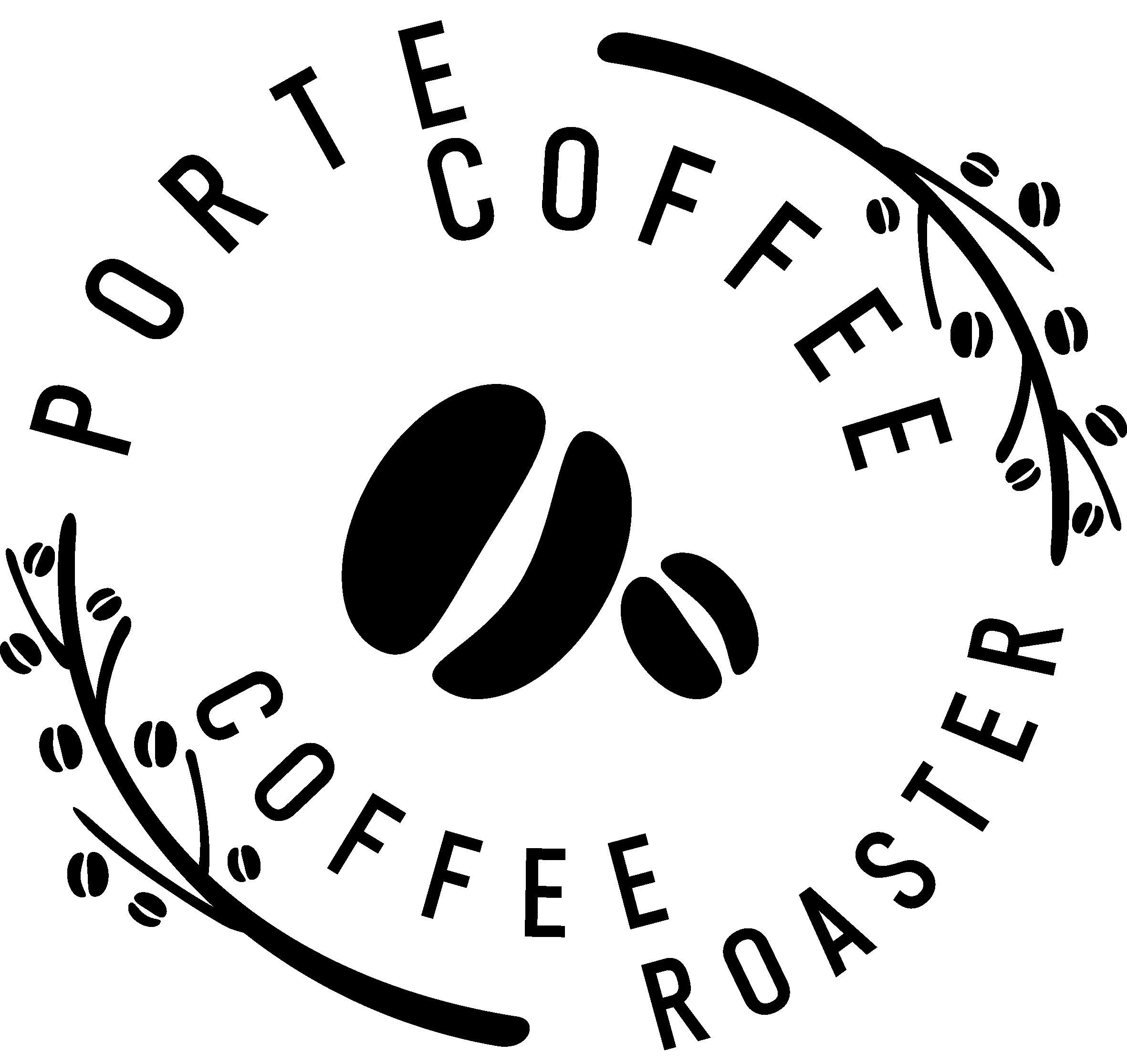 PORTE COFFEE(ぽるとこーひー) | 岡山の自家焙煎珈琲専門店